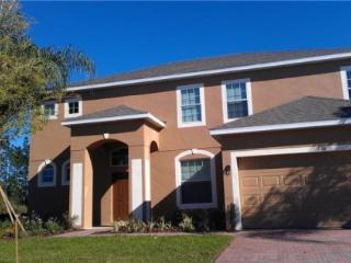 Watersong - Pool Home 5BD/4.5BA - Sleeps 10 - StayBasic Plus - E581 - Sand Lake vacation rentals