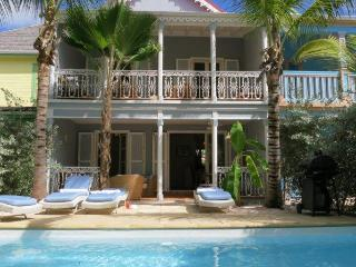 SEAGRAPE Beach Townhome on Orient Beach - Saint Martin vacation rentals
