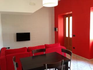 Villa Bebe' : GUEST HOUSE - Apt. Bebe' 2 - Vico Equense vacation rentals