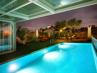 A Penthouse in Athens / Heated Pool-Acropolis View - Athens vacation rentals