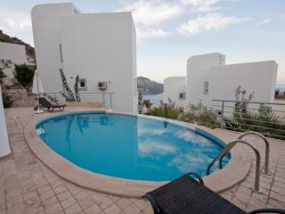 Detached villa with private pool - Kalkan vacation rentals