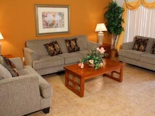 Beautiful 4 Bedroom 3 Bathroom Pool Home in Hampton Lakes. 8039 - Orlando vacation rentals