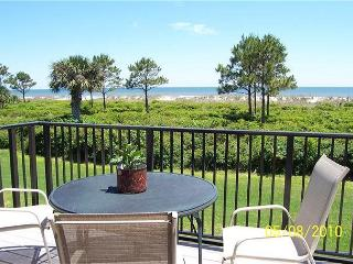 Hilton Head Beach Villa 4 - 3 Bedroom 3 Bathroom Oceanfront Townhome - Hilton Head vacation rentals