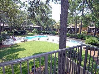 2 Bedroom 3 Bathroom Oceanview Townhome at Beach Villas - Hilton Head vacation rentals