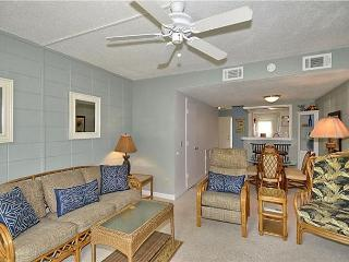 Hilton Head Cabana 65 - 2 Bedroom 1 and 1/2 Bathroom Poolside Townhome - Hilton Head vacation rentals