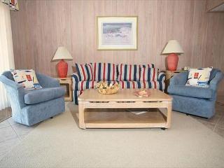 Ocean Club Villa 41 - 2 Bedroom 2 Bathroom Oceanfront Flat  Hilton Head, SC - Hilton Head vacation rentals