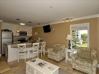 Ocean Dunes Villa 305 - Deluxe 2 Bedroom 2 Bathroom Oceanfront Flat - Hilton Head vacation rentals