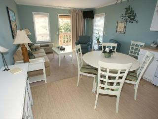 Ocean Dunes Villa 421 - 2 Bedroom 2 Bathroom Oceanfront Flat Hilton Head, SC - Hilton Head vacation rentals