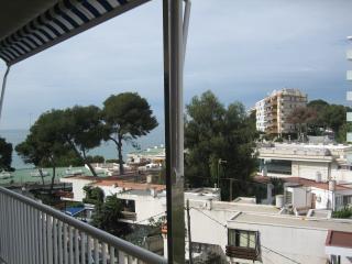 Cozy 3 bedroom Apartment in Salou with A/C - Salou vacation rentals