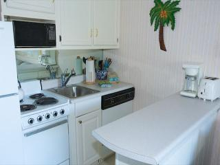 Seaside Villa 112 - 1 Bedroom 1 Bathroom Oceanside Flat Hilton Head, SC - Hilton Head vacation rentals