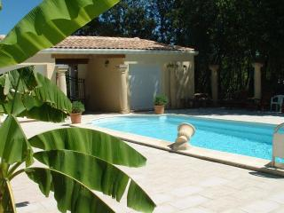 Nice House with Internet Access and A/C - Arpaillargues vacation rentals