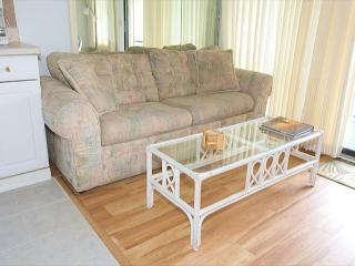 Seaside Villa 309 - 1 Bedroom 1 Bathroom Oceanside Flat  Hilton Head, SC - Hilton Head vacation rentals