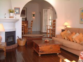 Perfect House with Internet Access and A/C - Frigiliana vacation rentals