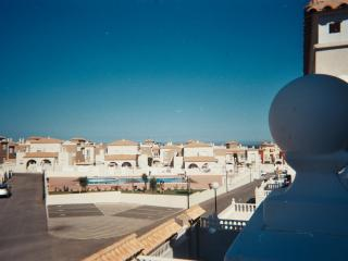 Bright 2 bedroom Province of Albacete Apartment with A/C - Province of Albacete vacation rentals
