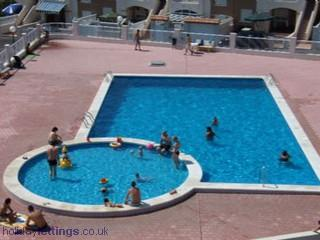 2 bedroom Condo with Grill in Province of Albacete - Province of Albacete vacation rentals