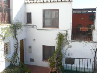 1 bedroom Townhouse with Internet Access in Pinos del Valle - Pinos del Valle vacation rentals