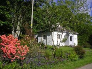 Perfect Cottage with Internet Access and Satellite Or Cable TV - Lochgilphead vacation rentals