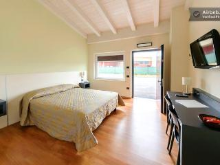 Bright 6 bedroom Bed and Breakfast in Viadana - Viadana vacation rentals