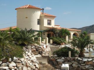. spain, andalucia ,almeria province, lubrin - Lubrin vacation rentals