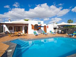 Villa Aphrodite - Puerto Del Carmen vacation rentals