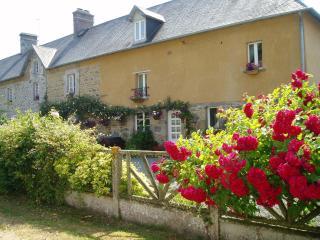 La Clergerie - Coutances vacation rentals