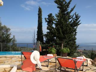 VILLA ATHINA - Tsoukalades vacation rentals