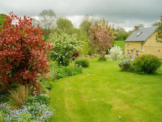 Old Bakery - Coutances vacation rentals