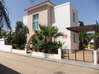 ISABELLE  Private Pool (8x4) fenced - FREE WIFI - Protaras vacation rentals
