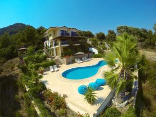 Perfect 3 bedroom Villa in Sarigerme - Sarigerme vacation rentals