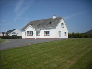 Lakeview Cottage Killagurteen Waterville Co Kerry - Waterville vacation rentals