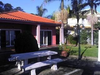 Villa with sea Views + Snocker - Sao Jorge vacation rentals