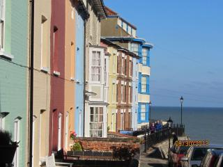 2 The Gangway - Cromer vacation rentals