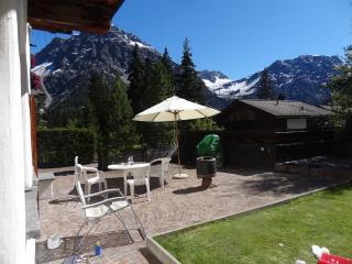 Chalet Runca First Floor Apartment - Arosa vacation rentals