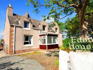 Eden House - Isle of Lewis vacation rentals