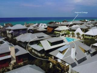 Rosemary Beach-South of 30a-Overlooks Coquina Pool - Rosemary Beach vacation rentals