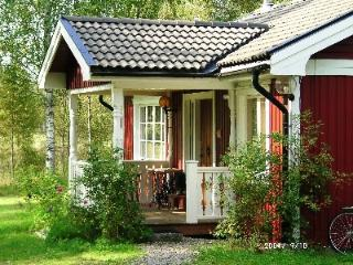 2 bedroom House with Satellite Or Cable TV in Torsby - Torsby vacation rentals