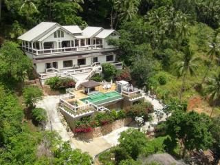 Jungle Emerald Rock villa JER - Koh Samui vacation rentals
