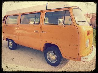 Nice 2 bedroom Camper van in Cognac - Cognac vacation rentals