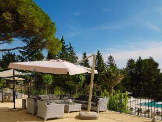 Château Suite - Capestang vacation rentals