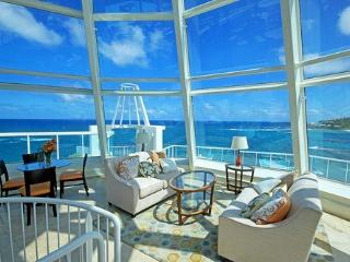 Lighthouse Condo - Unit 2B *Oyster Bay Beach Club* - Oyster Pond vacation rentals