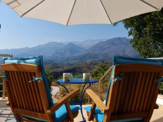 Mountain Paradise - Chania Prefecture vacation rentals
