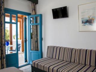 Comfortable 13 bedroom Condo in Heraklion - Heraklion vacation rentals