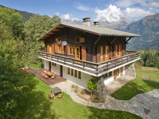 Chalet Narnia - Les Houches vacation rentals