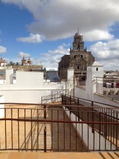 Perfect Condo with Dishwasher and Central Heating - Jerez De La Frontera vacation rentals