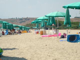 appartamento villaggio turistico - Le Castella vacation rentals