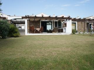 Villa whit panoramic view - Calasetta vacation rentals