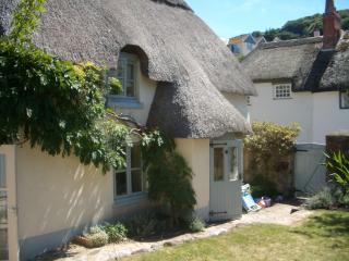 Pear Tree Cottage - Shaldon vacation rentals
