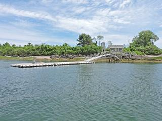 STURDIVANT ISLAND COTTAGES - Island off Falmouth - Portland and Casco Bay vacation rentals