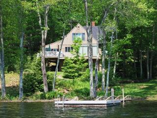WILEY NECK HOUSE - Town of Lincolnville - Megunticook Lake - Lincolnville vacation rentals