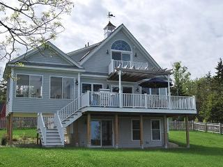 BEACHCOMBER - Town of Harpswell - Phippsburg vacation rentals